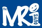The MRI Guys logo