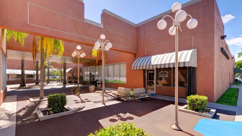 MRI Guys Open Mri of Miami-Dade exterior